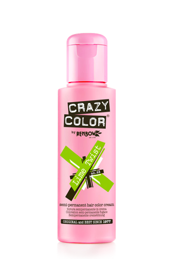 Picture of Renbow Crazy Color Lime Twist 5oz