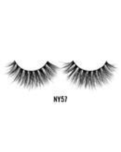 Picture of Laflare Eyelashes 3D NY Mink NY57