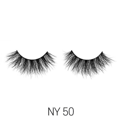 Picture of Laflare 3D NY Mink Lashes NY50