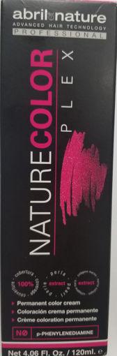 Picture of Abril Et Nature Color 5.97 Violet Browns