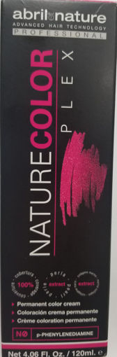 Picture of Abril Et Nature Color 6.6 Red
