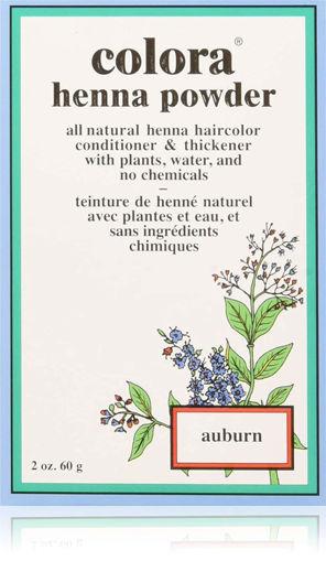 Picture of Colora Henna Powder Auburn