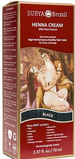 Picture of Surya Brasil Henna Cream Black