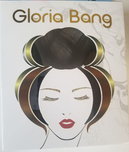 Picture of A PLUS Gloria Bang #613F27
