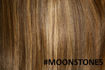Picture of A PLUS Comb Scrunch #Moonstone