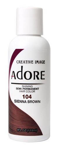 Picture of Adore #104 Sienna Brown