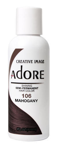 Picture of Adore #106 Mahogany