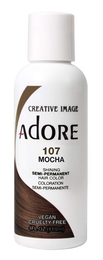 Picture of Adore #107 Mocha