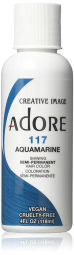 Picture of Adore #117 Aquamarine