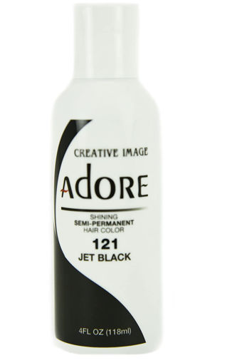Picture of Adore #121 Jet Black