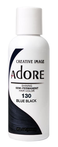 Picture of Adore #130 Blue Black