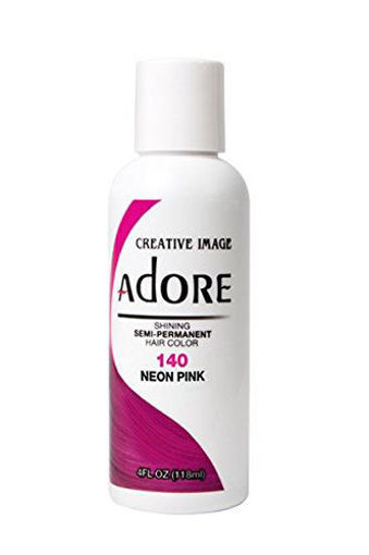 Picture of Adore #140 Neon Pink