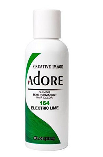 Picture of Adore #164 Electric Lime