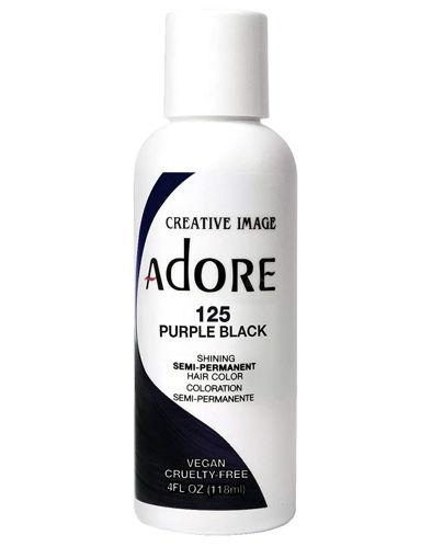 Picture of Adore #125 Purple Black