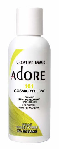 Picture of Adore #161 Cosmic Yellow