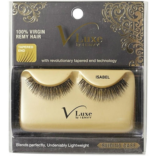 Picture of Kiss V-Luxe by i-Envy ISABEL (VLE09)