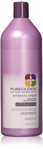 Picture of Pureology Hydrate Sheer Conditioner 33.8 fl oz