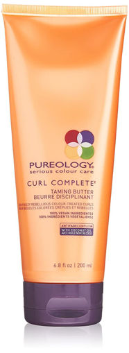 Picture of Pureology Curl Complete Taming Butter 6.8 fl oz