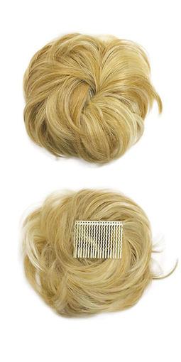 Picture of A Plus Comb Scrunchie #10/12T