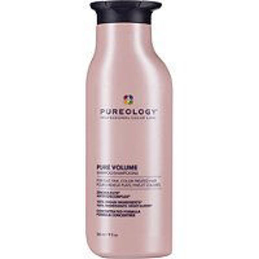 Picture of Pureology Pure Volume Shampoo 9 fl oz