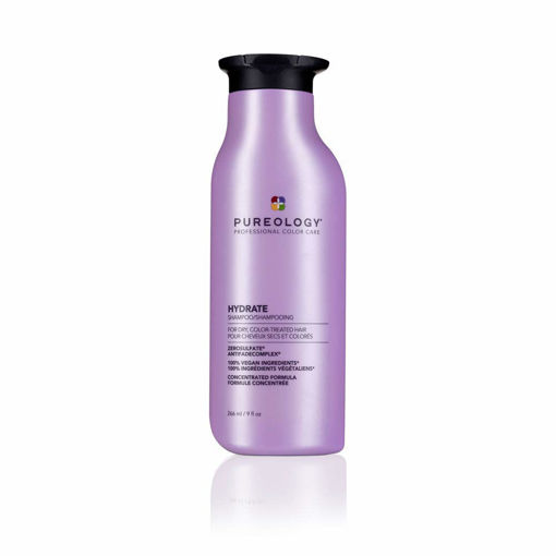 Picture of Pureology Hydrate Shampoo 9 fl oz