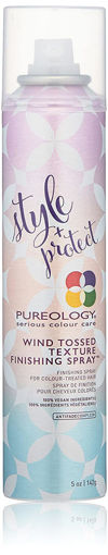 Picture of Pureology Wind Tossed Texture Finishing Spray 5 fl oz
