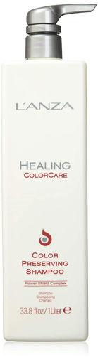Picture of L'anza Color Preserving Shampoo 33.8 fl oz