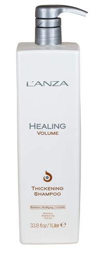 Picture of L'anza Thickening Shampoo 33.8 fl oz