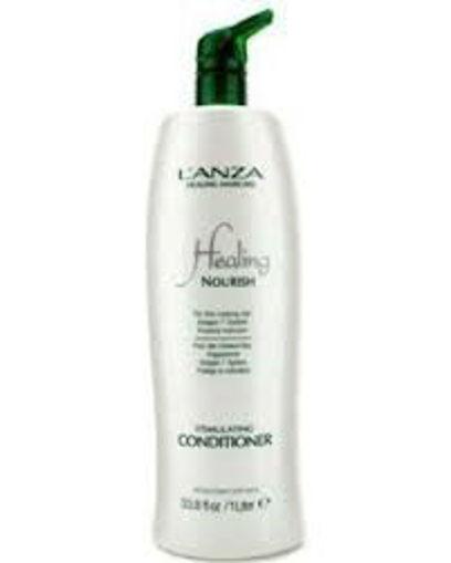 Picture of L'anza Healing Nourish Stimulating Conditioner 33.8 fl oz