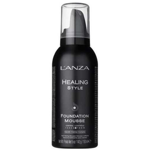 Picture of L'anza Healing Style Foundation Mousse 5 fl oz