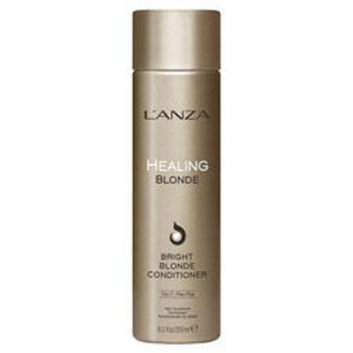 Picture of L'anza Bright Blonde Conditioner 8.5 fl oz