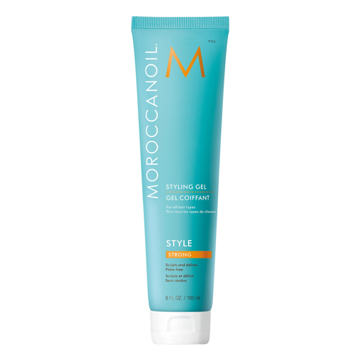 Picture of Moroccan Oil Styling Gel Strong 6 fl oz