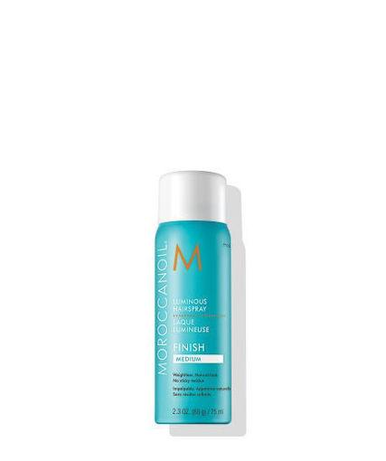 Picture of Moroccan Oil Luminous Hairspray Finish Medium 2.3 fl oz