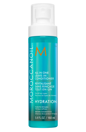 Picture of Moroccan Oil All in One Leave-In Conditioner Hydration 5.4 fl oz