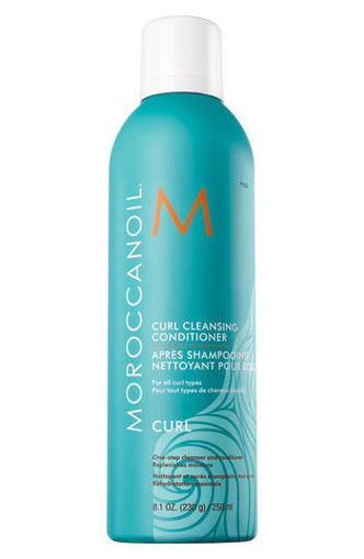 Picture of Moroccan Oil Curl Cleansing Conditioner Curl 8.1 fl oz