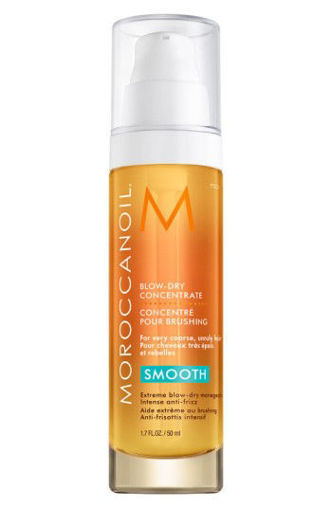 Picture of Moroccan Oil Blow-Dry Concentrate Smooth 1.7 fl oz