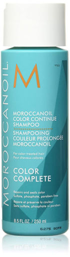 Picture of Moroccan Oil Color Continue Shampoo Color Complete 8.5 fl oz