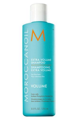 Picture of Moroccan Oil Extra Volume Shampoo Volume 8.5 fl oz