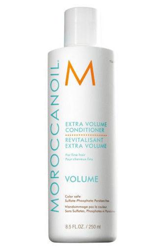 Picture of Moroccan Oil Extra Volume Conditioner Volume 8.5 fl oz