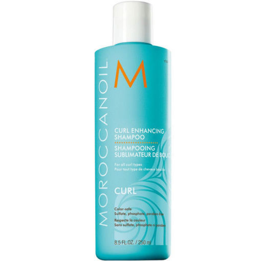 Picture of Moroccan Oil Curl Enhancing Shampoo Curl 8.5 fl oz