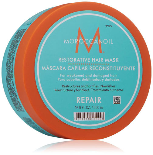 Picture of Moroccan Oil Restorative Hair Mask Repair 16.9 fl oz