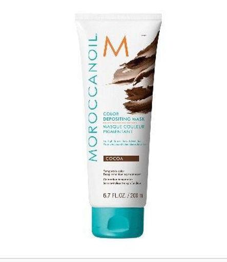 Picture of Moroccan Oil Color Depositing Mask Cocoa 6.7 fl oz