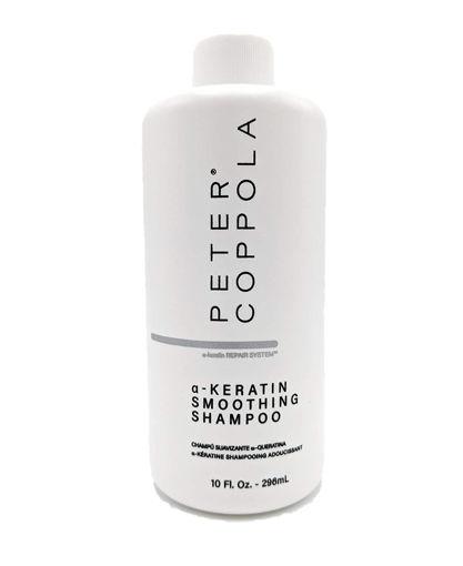 Picture of Peter Coppola α-Keratin Smoothing Shampoo 10 fl oz