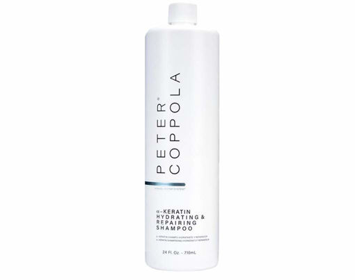 Picture of Peter Coppola α-Keratin Hydrating & Repairing Shampoo 24 fl oz