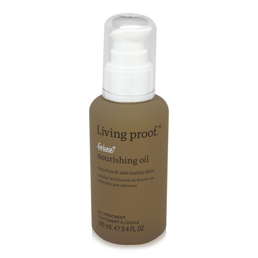 Picture of Living proof nourishing oil 3.4 fl oz