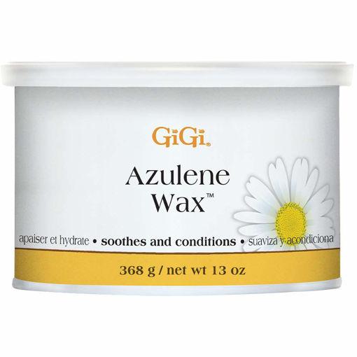 Picture of GiGi Azulene Wax 13 oz