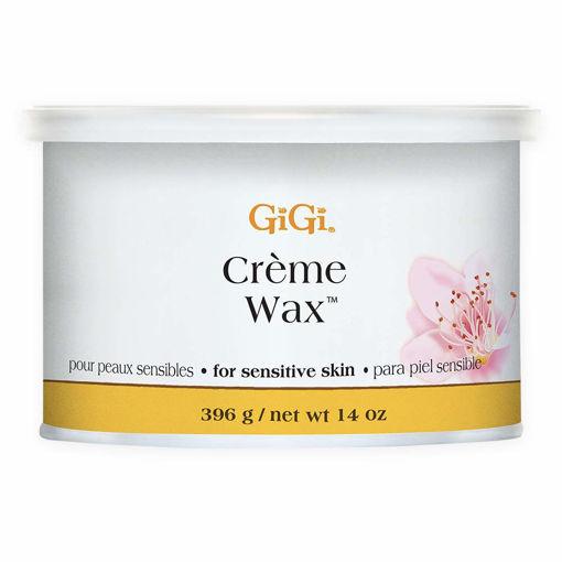 Picture of GiGi Creme Wax 14 oz