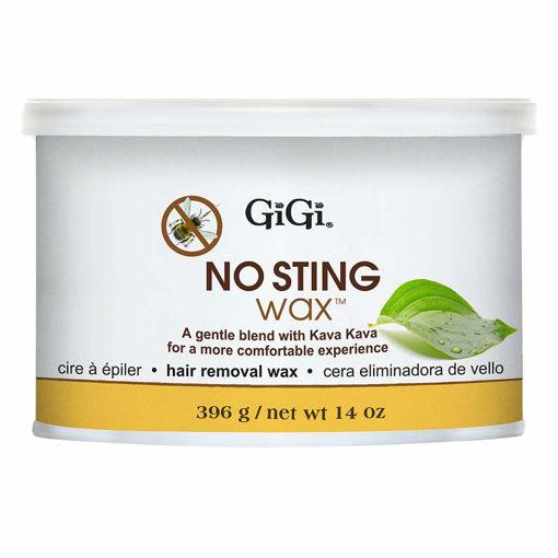 Picture of GiGi No Sting Wax 14 oz