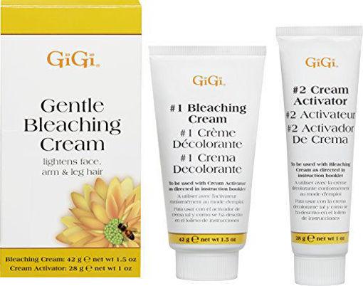 Picture of GiGi Gentle Bleaching Cream