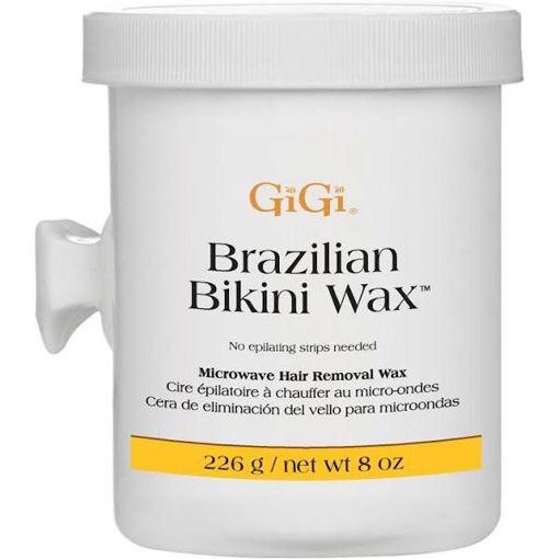 Picture of GiGi Brazilian Bikini Wax 8 oz